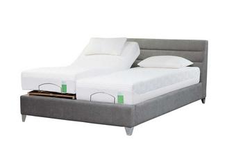 TEMPUR® Genoa Adjustable Massage Bedstead
