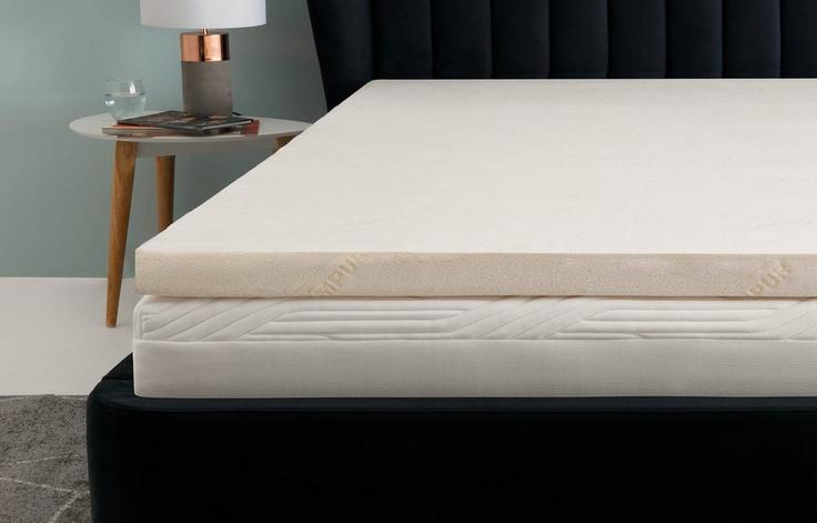 TEMPUR® Mattress Topper 7