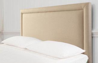TEMPUR® Moulton Border Headboard (Single)