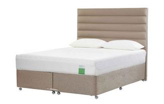 TEMPUR® Moulton Divan (Single)