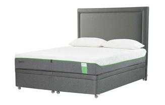 TEMPUR® Moulton Electric Ottoman Bed
