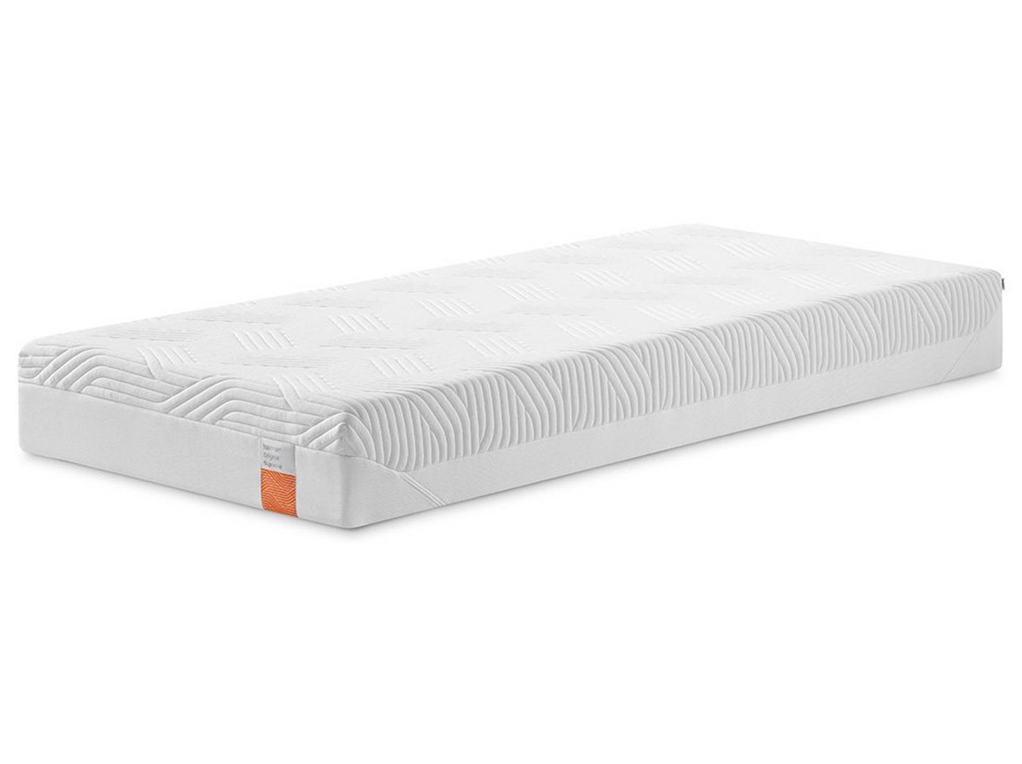 "Tempur® original supreme (small single) - single adjustable 75x200cm (2'6"")"