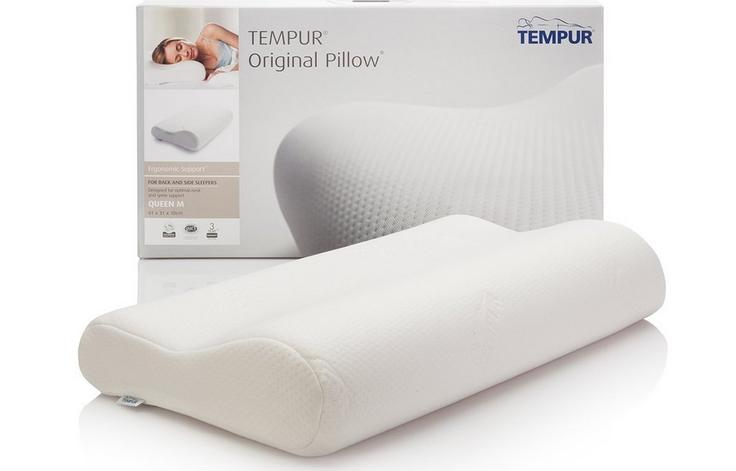 TEMPUR® Original Pillow Medium