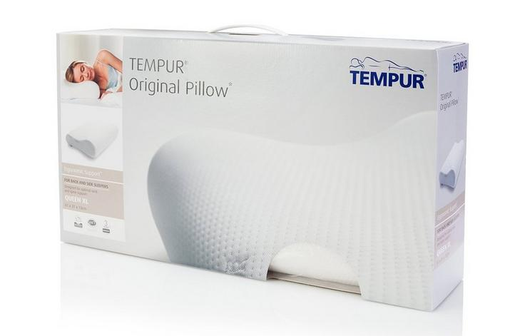 TEMPUR® Original Pillow X-large