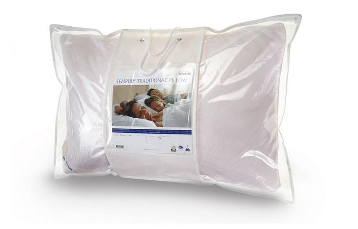 TEMPUR® Traditional Pillow