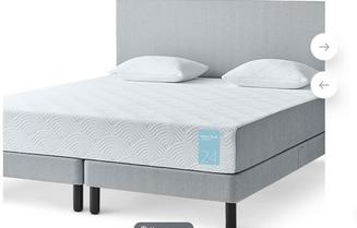 Micro-Tech™ 22 Mattress Medium