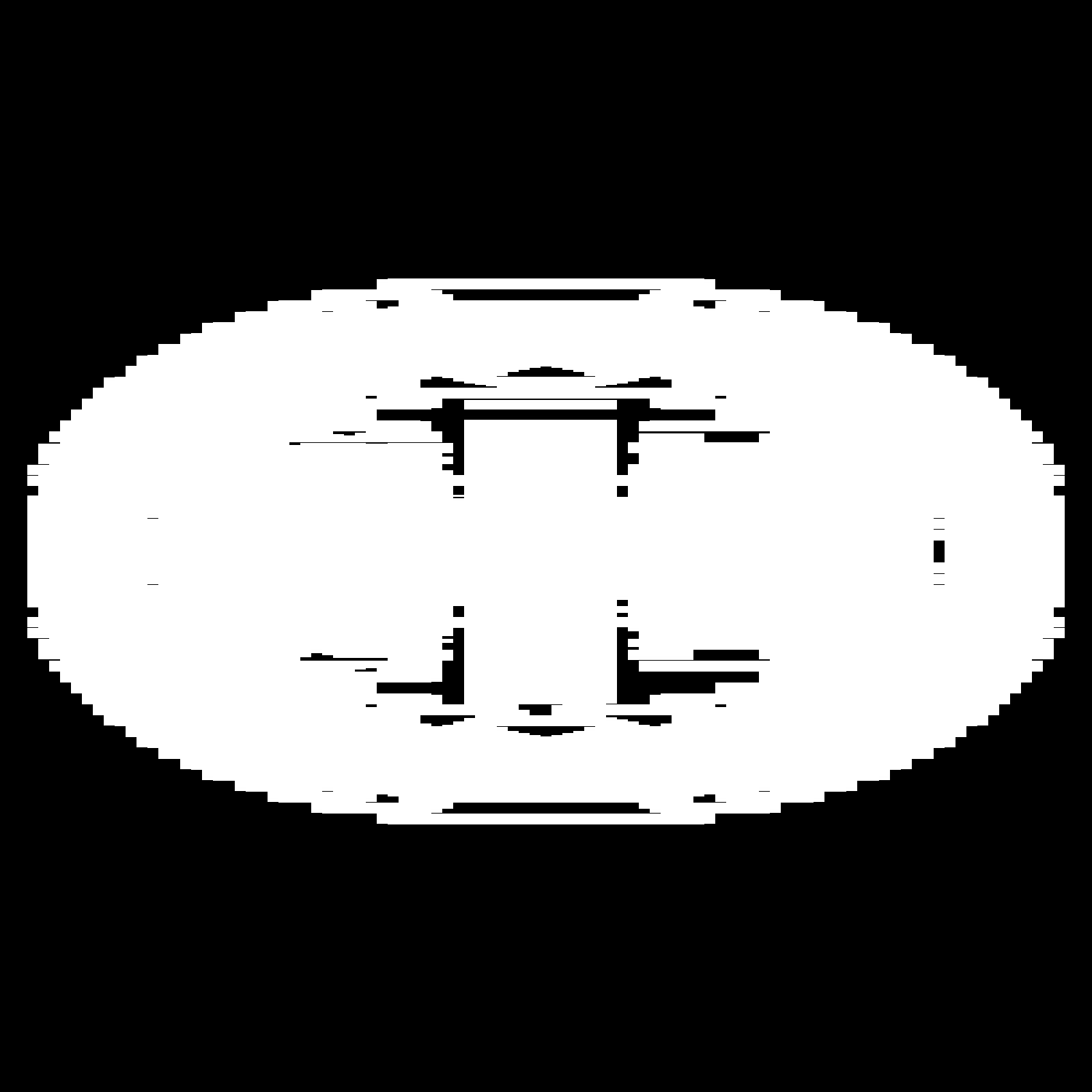 grafika – symbol oznaczający swobodną regulację