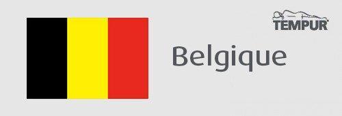 Taalkeuze Belgique