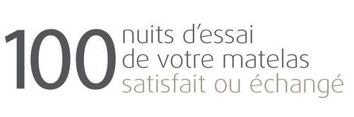 100 Nuits d'Essai