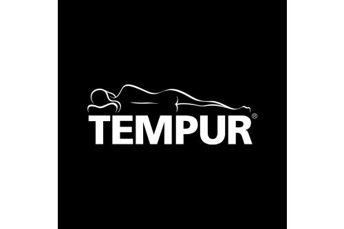 TEMPUR Brand Store Sello