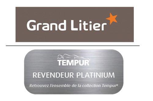 GRAND LITIER - SAINTE GENEVIÈVE DES BOIS