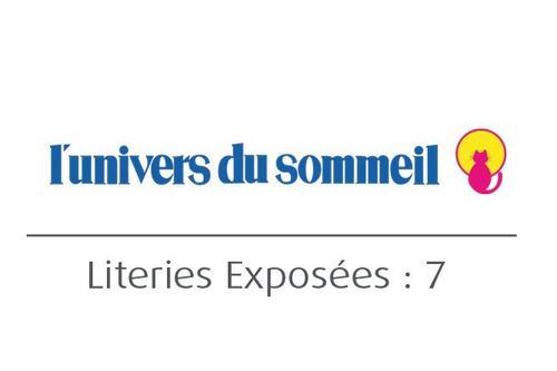 UNIVERS DU SOMMEIL - PARIS 16