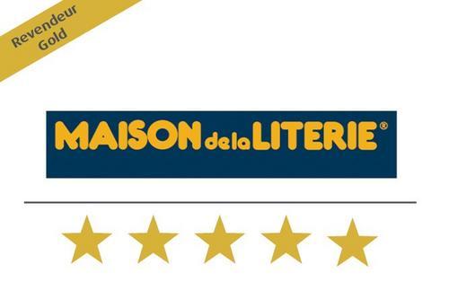 MAISON DE LA LITERIE - PARIS 13