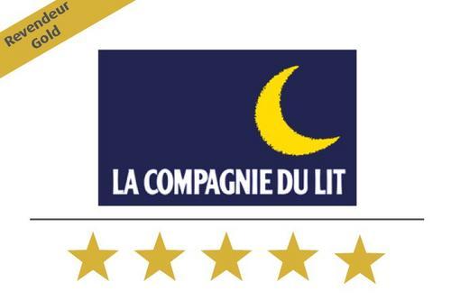 LA COMPAGNIE DU LIT - PARIS 17