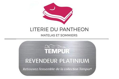 LITERIE DU PANTHÉON BY LA BOUTIQUE DU DOS - PARIS 05