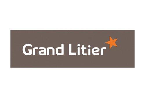 GRAND LITIER - PARIS 08