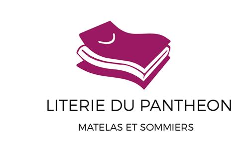 LA LITERIE DU PANTHÉON