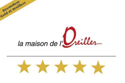 LA MAISON DE L'OREILLER - PARIS 12
