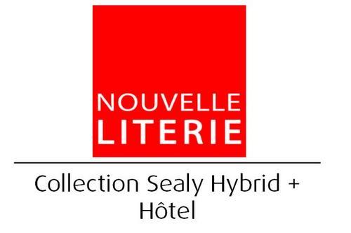 NOUVELLE LITERIE - PARIS