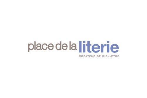 PLACE DE LA LITERIE - FLEURY MEROGIS