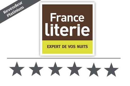FRANCE LITERIE - SAINT MAUR DES FAUSSES