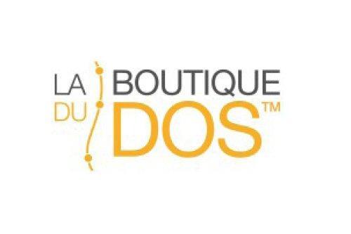 LA BOUTIQUE DU DOS - PARIS 09